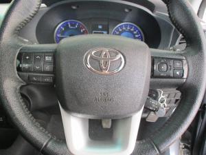 Toyota Hilux 2.8 GD-6 RB RaiderS/C - Image 10