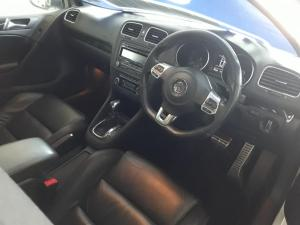 Volkswagen Golf VI GTI 2.0 TSI DSG - Image 5