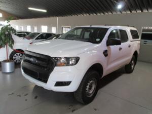 Ford Ranger 2.2TDCi XL 4X4D/C - Image 1