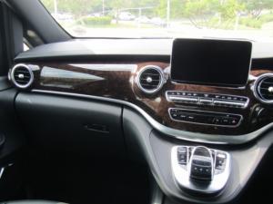 Mercedes-Benz V250 Bluetec Avantgarde automatic - Image 11