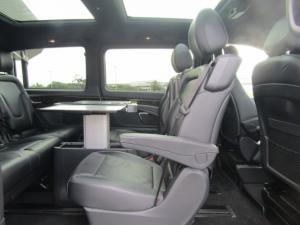 Mercedes-Benz V250 Bluetec Avantgarde automatic - Image 13
