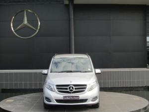 Mercedes-Benz V250 Bluetec Avantgarde automatic - Image 15