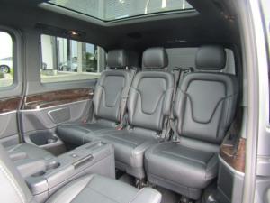 Mercedes-Benz V250 Bluetec Avantgarde automatic - Image 19