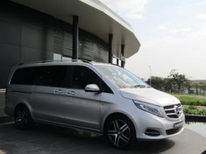 Mercedes-Benz V250 Bluetec Avantgarde automatic - Image 1