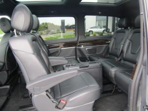 Mercedes-Benz V250 Bluetec Avantgarde automatic - Image 2
