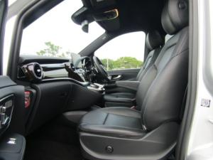Mercedes-Benz V250 Bluetec Avantgarde automatic - Image 7
