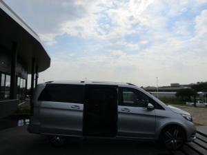 Mercedes-Benz V250 Bluetec Avantgarde automatic - Image 8