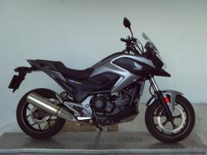 Honda NC 750 X - Image 1