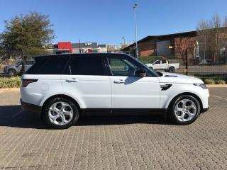 Land Rover Range Rover Sport 3.0D HSE