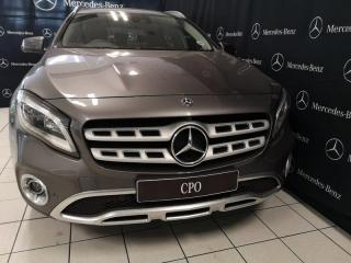 Mercedes-Benz GLA 200 CDI automatic