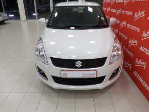 Suzuki Swift hatch 1.2 GL - Image 2