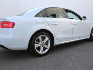 Audi A4 2.0 TDI SE Multitronic - Image 11