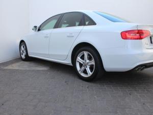 Audi A4 2.0 TDI SE Multitronic - Image 12