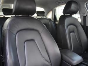 Audi A4 2.0 TDI SE Multitronic - Image 18