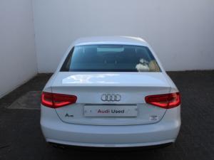 Audi A4 2.0 TDI SE Multitronic - Image 7