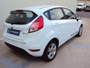 Ford Fiesta 1.0 Ecoboost Trend 5-Door - Image 3