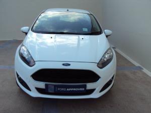 Ford Fiesta 1.0 Ecoboost Trend 5-Door - Image 8