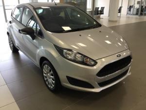 2017 Ford Fiesta 1.0 Ecoboost Ambiente Powershift 5-Door