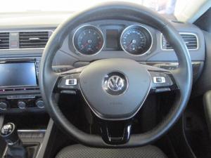 Volkswagen Jetta GP 1.4 TSI Comfortline - Image 9