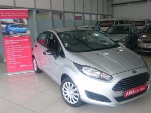 Ford Fiesta 1.4 Ambiente 5 Dr - Image 1