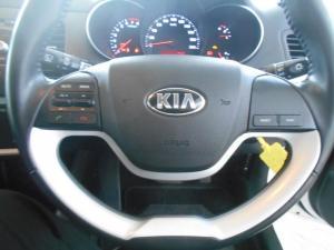 Kia Picanto 1.2 EX automatic - Image 14
