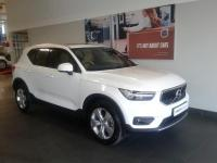 Volvo XC40 T5 Momentum AWD Geartronic