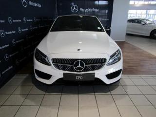Mercedes-Benz AMG C43 4MATIC