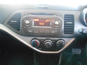 Kia Picanto 1.2 EX automatic - Image 13