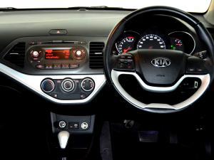 Kia Picanto 1.2 EX automatic - Image 11