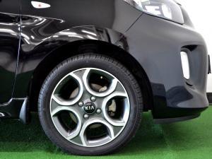 Kia Picanto 1.2 EX automatic - Image 16