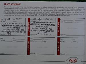 Kia Picanto 1.2 EX automatic - Image 18
