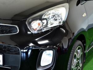 Kia Picanto 1.2 EX automatic - Image 19