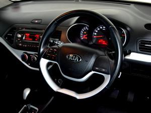 Kia Picanto 1.2 EX automatic - Image 21