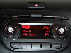 Kia Picanto 1.2 EX automatic - Image 25