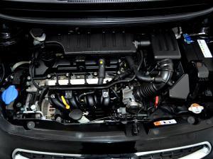Kia Picanto 1.2 EX automatic - Image 9
