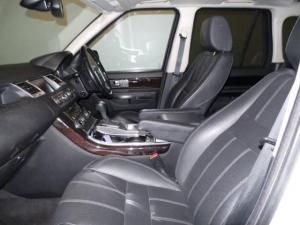 Land Rover Range Rover Sport TDV6 HSE - Image 10