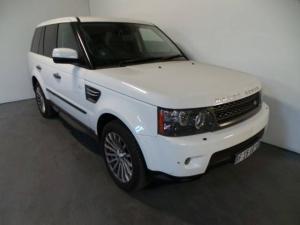 Land Rover Range Rover Sport TDV6 HSE - Image 1