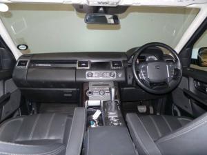 Land Rover Range Rover Sport TDV6 HSE - Image 9