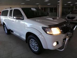 Toyota Hilux 3.0D-4D Xtra cab 4x4 Raider - Image 1