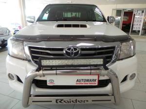 Toyota Hilux 3.0D-4D Xtra cab 4x4 Raider - Image 2