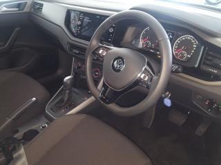 Volkswagen Polo 1.0 TSI Comfortline DSG