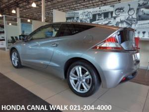 Honda CR-Z hybrid - Image 2