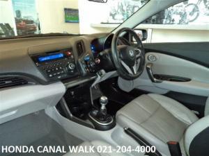 Honda CR-Z hybrid - Image 3