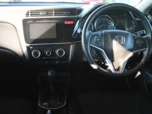 Honda Ballade 1.5 Elegance CVT - Image 15