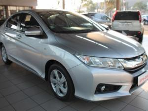 Honda Ballade 1.5 Elegance CVT - Image 1
