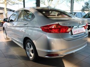 Honda Ballade 1.5 Elegance CVT - Image 9