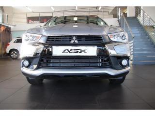 Mitsubishi ASX 2.0 5-Door GL
