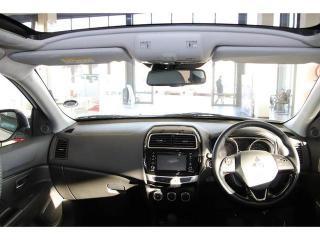 Mitsubishi ASX 2.0 5-Door GLS automatic
