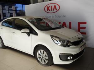 Kia RIO1.4 automatic - Image 1