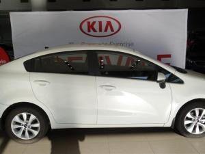 Kia RIO1.4 automatic - Image 3